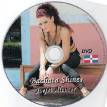 BACHATA SHINES WITH JORJET